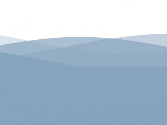 在网站的底部添加海浪背景