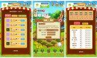 区块链茶场游戏模式源码带商城虚拟农场与在线商城的结合带交易大厅茶叶种植系统